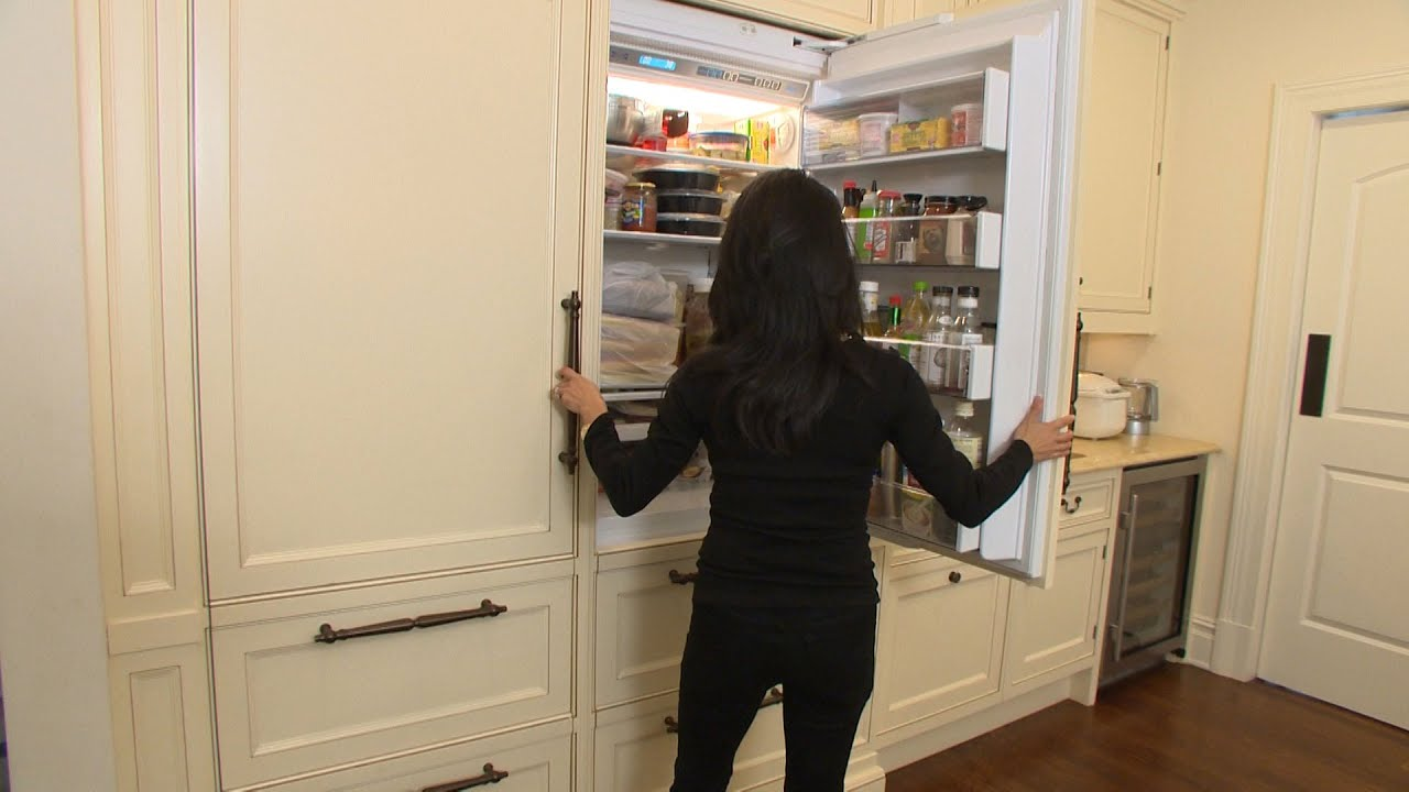 Refrigerator Buying Guide Interactive Video Consumer