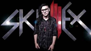 Skrillex - Take Me (New Song 2017)