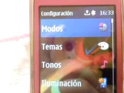 Nokia 6030 ringtones on Nokia 7230