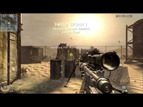 How to download Mod menu' Mw2 PC 2017 Full Tutorial HD by ヅzLoveMyHate