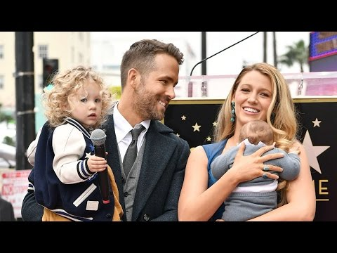 Thumbnail: Ryan Reynolds - Hollywood Walk of Fame Ceremony