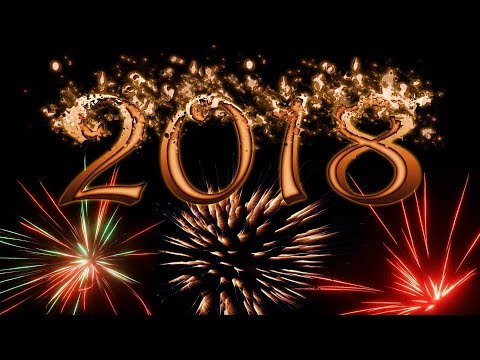 Happy New Year 2018 Party Dance Remix | Best Of 2017 Songs | New Popular EDM Mega Mix | House Music