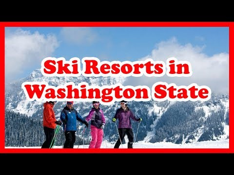 5 Top-Rated Ski Resorts In Washington State | US Skiing Guide