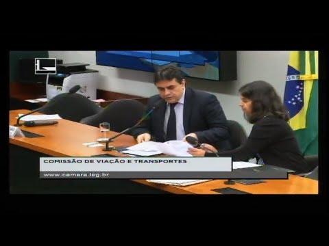 VIAÇÃO E TRANSPORTES - Reunião Deliberativa - 20/06/2018 - 12:00