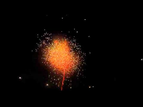 Silvester 2015/2016 | 0:00 Uhr Feuerwerk! [Camuro Castle + Krejser + Molokan]