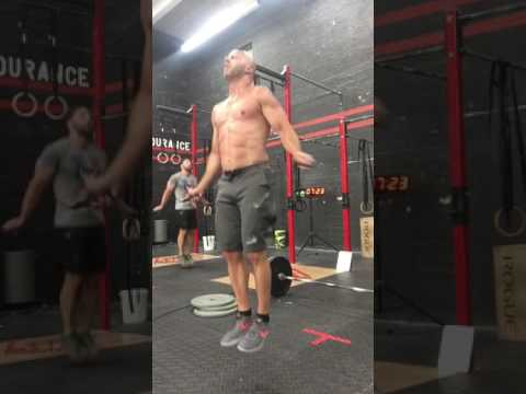 Granite games ladder wod