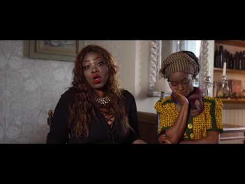 Chantal Taïba Feat Serge Beynaud - Mathilda (Clip officiel)