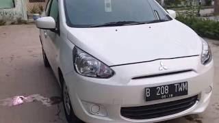 Mitsubishi Mirage 2012 Videos