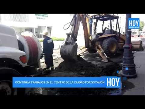Noticias HOY Veracruz News 31/07/2017