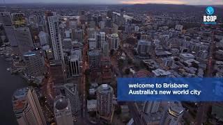 [BSOP] - Chương trình đầu tư định cư Úc - 1001 LÝ DO BRISBANE THÀNH ĐỊA ĐIỂM ĐỊNH CƯ LÝ TƯỞNG NHẤT