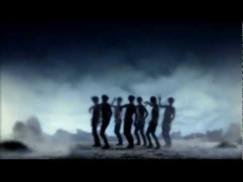U-KISS - Neverland MV [HD]