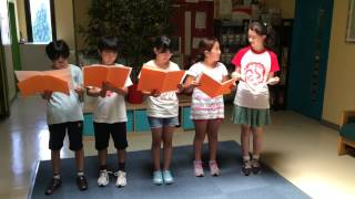Summer's Cool Readers' Theater: Stone Soup