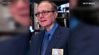 Remembering Paul Allen: Innovator, philanthropist, investor