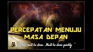 PROPHETIC CELEBRATION STREAMING : PERCEPATAN MENUJU MASA DEPAN !