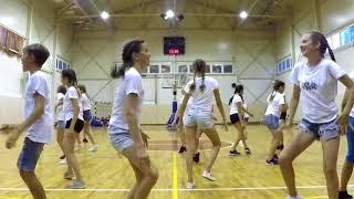 BONEY M - SUNNY choreography by Diana Garanca ( DYNAMIC SUMMER DANCE 2017 )