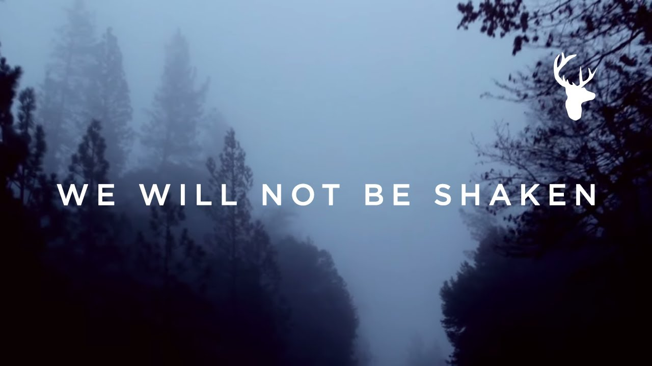 Divided We Fall Wallpaper We Will Not Be Shaken Official Lyric Video Brian
