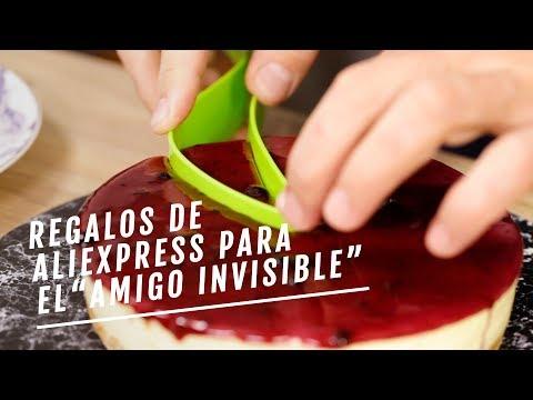 EL COMIDISTA   Regalos de Aliexpress para vengarse en el 'amigo invisible'