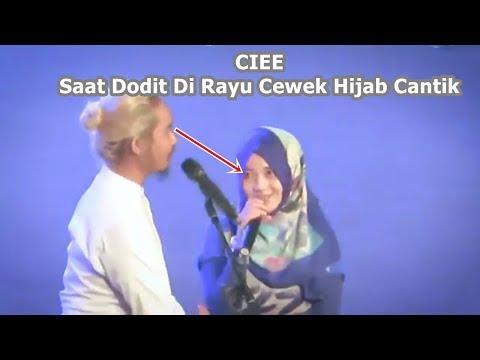 Youtube Dodit Mulyanto Saat Di Rayu Cewek Hijab Cantik