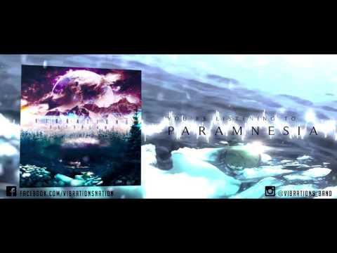 Vibrations - Daydreams EP