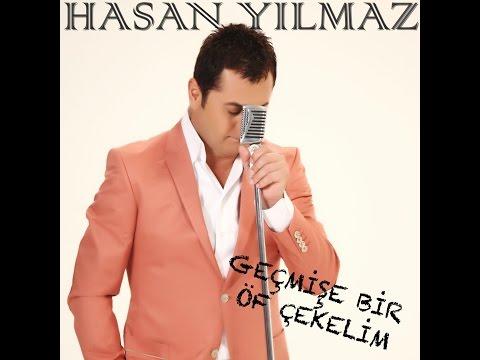 Hasan Yılmaz - Geçmişe Bir Öf Çekelim [Official Audio]