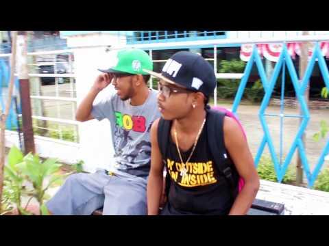 Boy Rap Polimak - Di Jaga Pacar