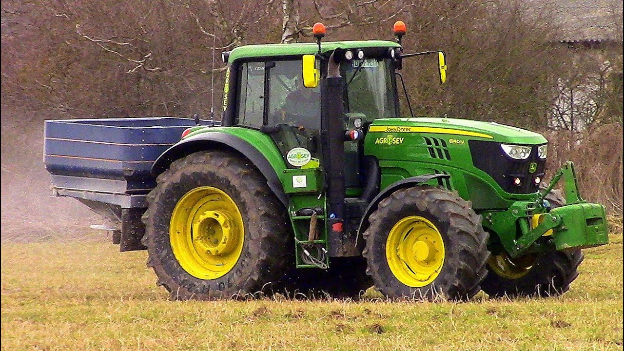 трактор цена