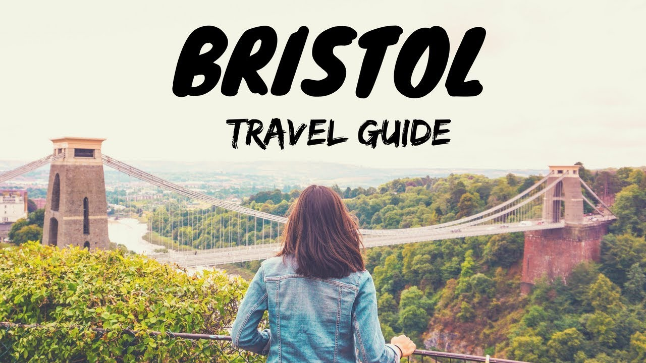 Download BEST THINGS TO DO IN BRISTOL UK 🇬🇧 BRISTOL TRAVEL GUIDE   VLOG