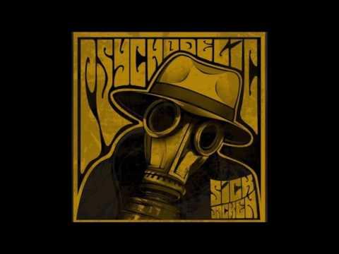 Sick Jacken – Psychodelic (Full Album)