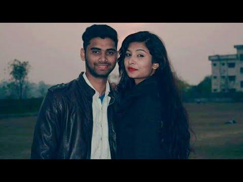 Har Subha Teri Yaadon Mein | Hindi Song | Rupan Sarkar | Varsha Panday | An unsuccessful love story.