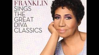 Aretha Franklin - I'm Every Woman-Respect
