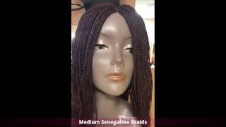 Best African Braids Salon in Dallas Call (972) 968-0580