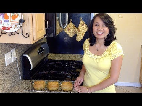 How To Make Pineapple Coconut Cobbler-Baking-American Comfort Food Recipes
