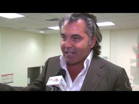 Jim DeGasperis, Condrain Company at Ferrari of Ontario, citylifeTV.ca