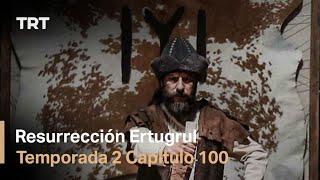 Resurrección Ertugrul Temporada 2 Capítulo 100