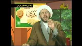 اعجاز امام عسکری صلوات الله علیه در بیان احوالات علماء آخرالزمان