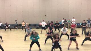 sweatpants childish gambino   hannah aanderud jasmine stewart choreography group 1