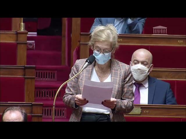 Explication de vote PPL santé au travail - 17.02.2021