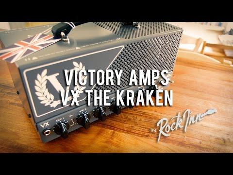 Victory Amplification: VX