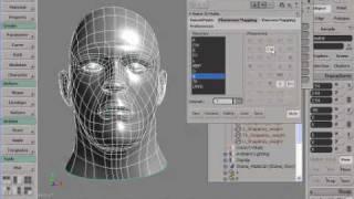 Wie die Qualität lipsync-Animationen in den Formaten Softimage mit Voice-O-Matic