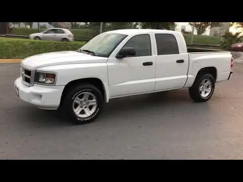 Dodge Dakota 2012 >> Dodge Dakota 2012 Youtube