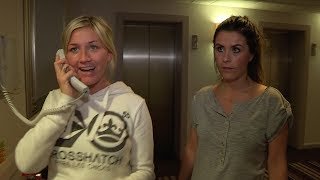 How To Have Fun In A Hotel - The Big Reunion