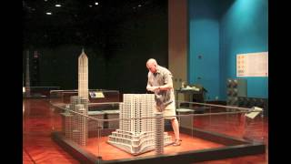 LEGO Architecture: Towering Ambition Build