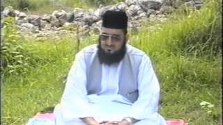 Jelani Saab in Darbaar Baba Laal Shah in Murree