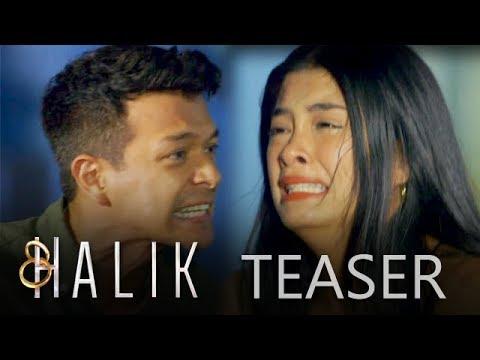 Halik November 19, 2018 Teaser