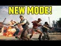 NEW GAME MODE \\ PUBG BATTLEGROUNDS WAR GAMEPLAY