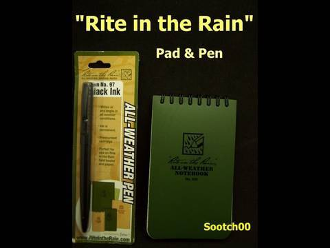 rite-in-the-rain-pad-&-all-weather-pen-review
