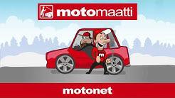 Motonet Motomaatti – pulttien jälkikiristys