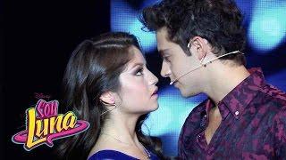 Soy Luna - Momento Musical - Luna y Matteo cantan Qué más da