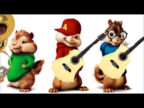Alvin y las Ardillas - Escápate Conmigo