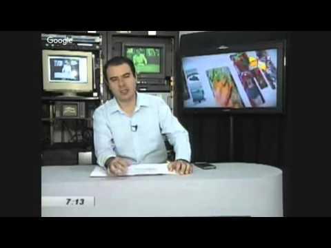 RTG Noticias - Noticiero con Irving Avila 4 de Febrero de 2016